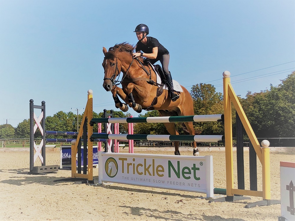 WE ARE EXTREMELY PROUD TO ANNOUNCE OUR PARTNERSHIP WITH SHARON HUNT EVENTING!